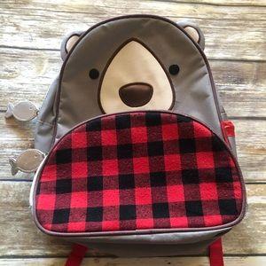Skip Hop Bear Backpack 🐻